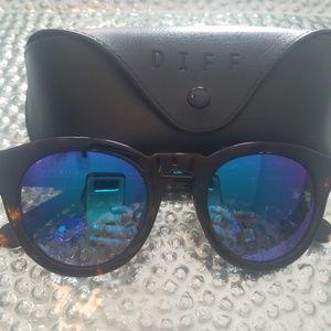 DIFF Dime II Polarized Sunglasses